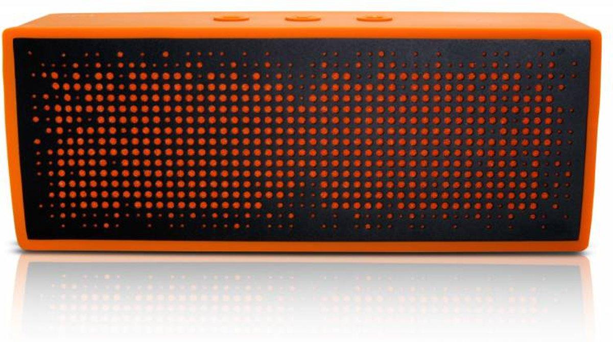 Antec – SP-1 Bluetooth Speaker - Oranje kopen
