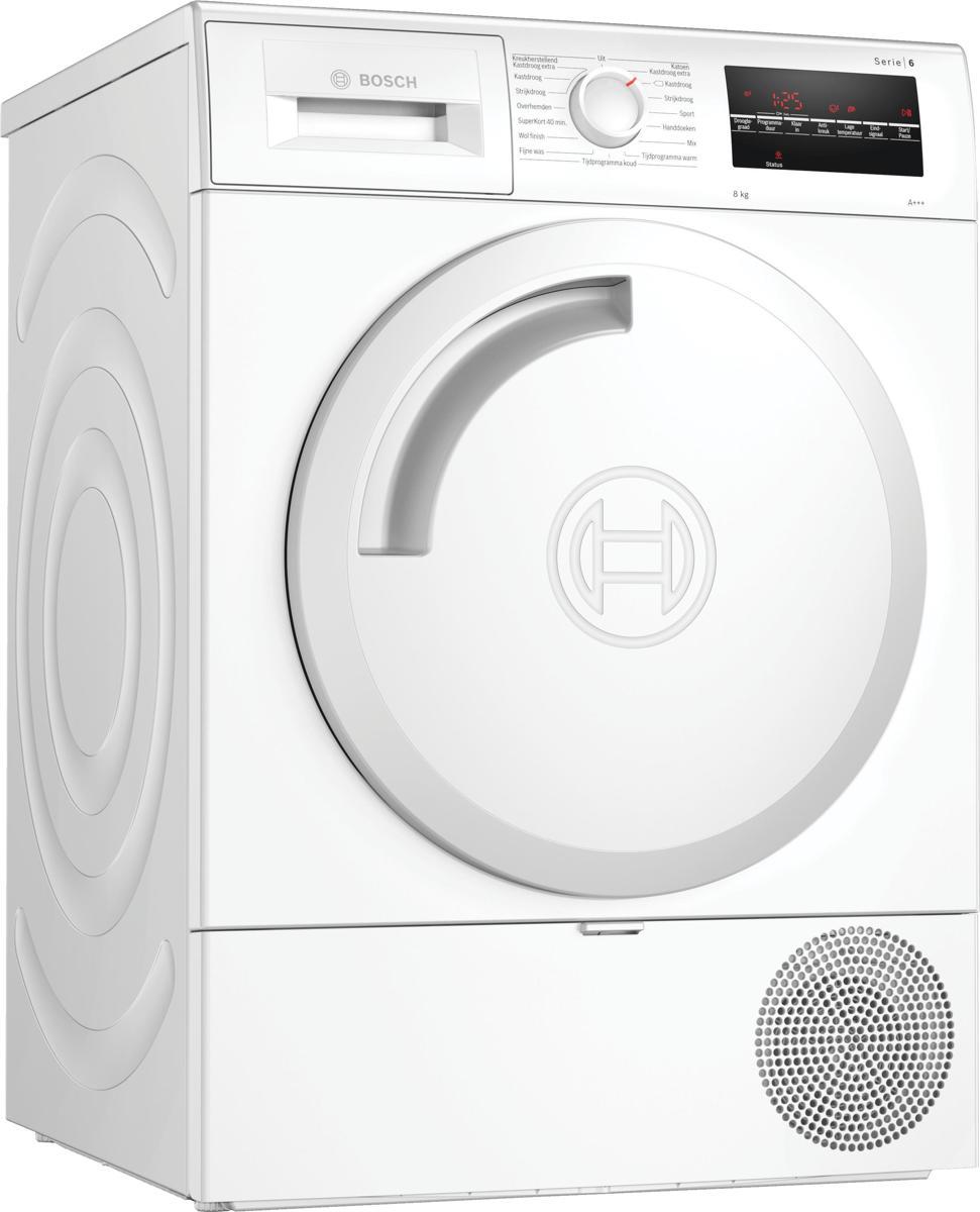 Bosch WTR88T00NL - Serie 6 - Warmtepompdroger kopen