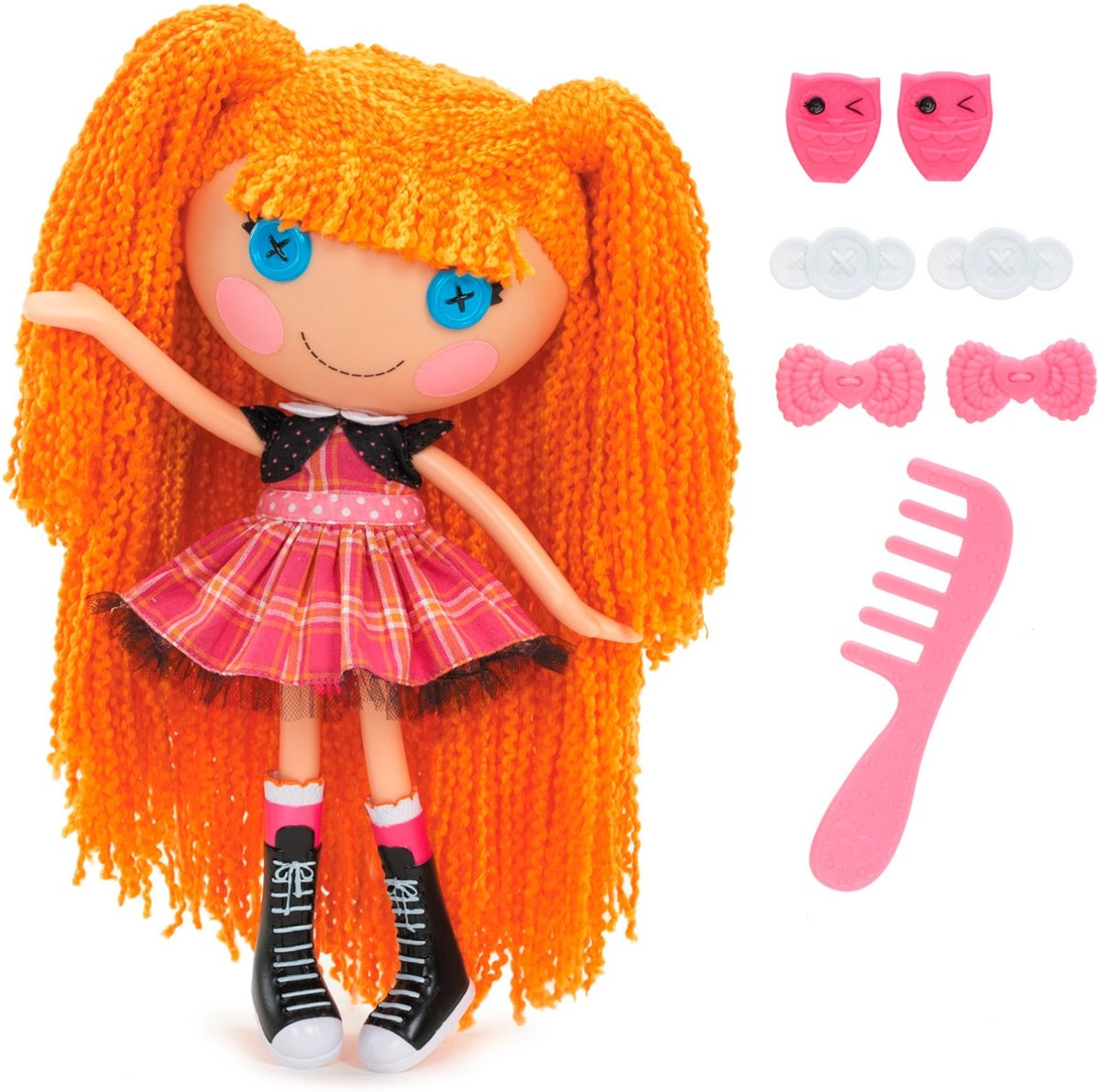 Lalaloopsy Loopy Hair Bea Spells-a-Lot - Pop