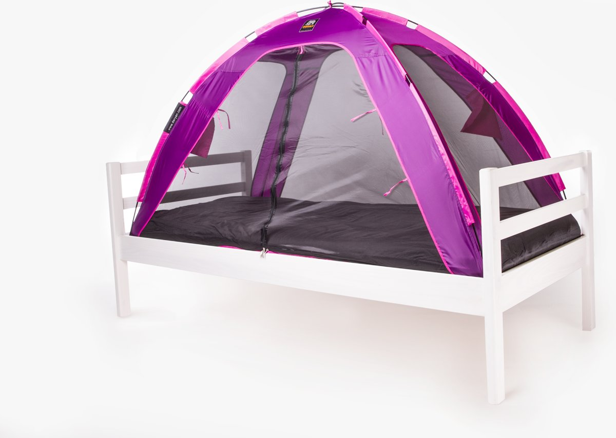 Deryan - Bedtent - Pink 150x70