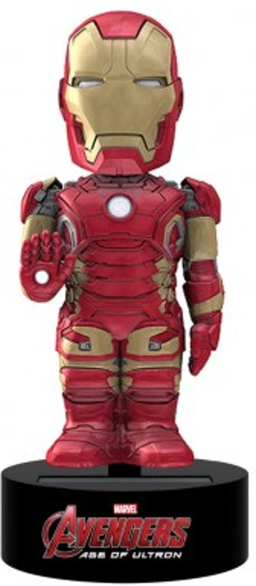 EOL Avengers Age Of Ultron Iron Man Body Knocker