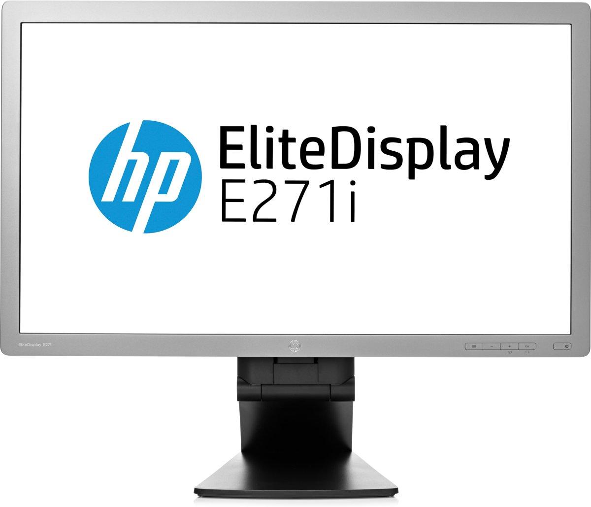 HP EliteDisplay E271i - IPS Monitor