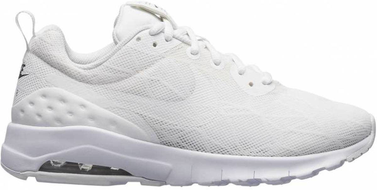 Nike Air Max Motion LW Sneakers Dames Maat 39 Zwart Wit