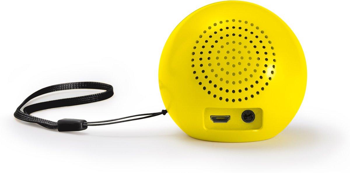 acefa333f41 Bigben BT15 - Bluetooth Speaker - Smiley Smile