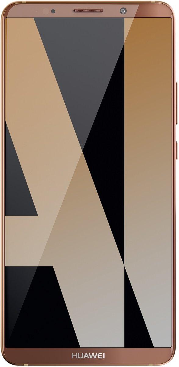 Huawei Mate 10 Pro - 128 GB - Goud kopen