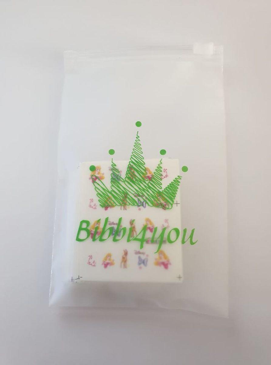 bol.com | Disney nail art stickers 44 velletjes Frozen, Mickey ...