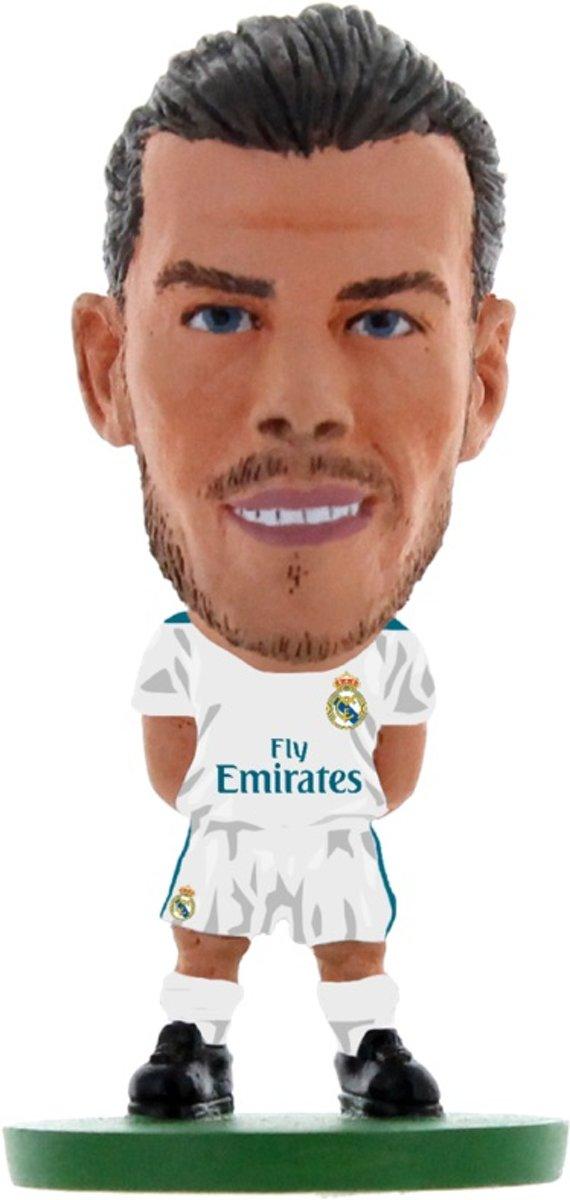 Soccerstarz - Real Madrid Gareth Bale - Home Kit (