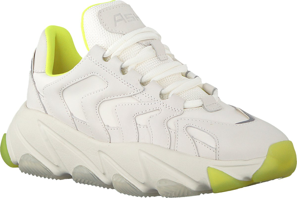 c28abbce9f7 bol.com | Ash Dames Sneakers Extreme - Wit