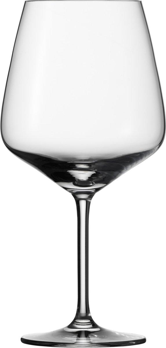 schott zwiesel taste bourgogne goblet ltr 6 stuks kopen. Black Bedroom Furniture Sets. Home Design Ideas
