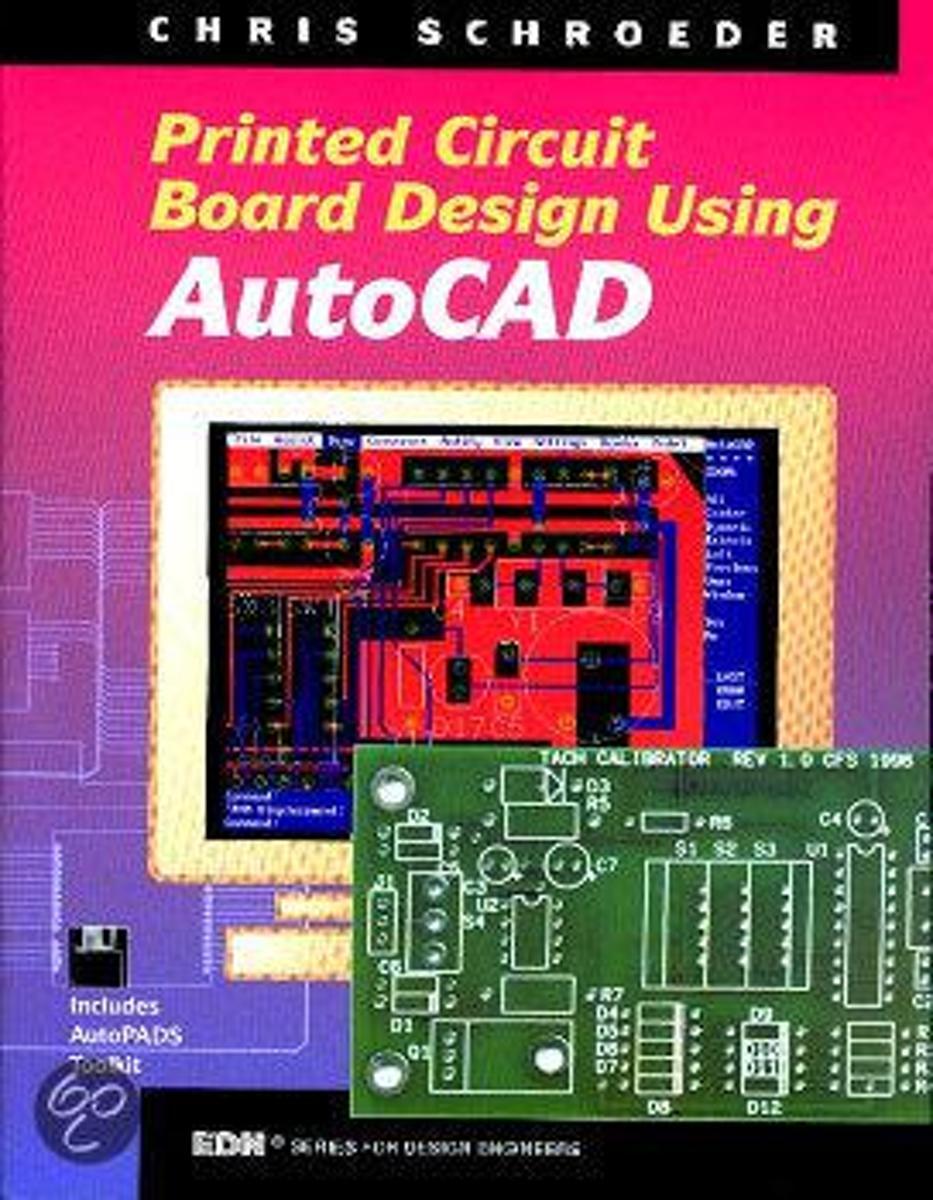 Printed Circuit Board Design Chris Schroeder 9780750698344 Boeken