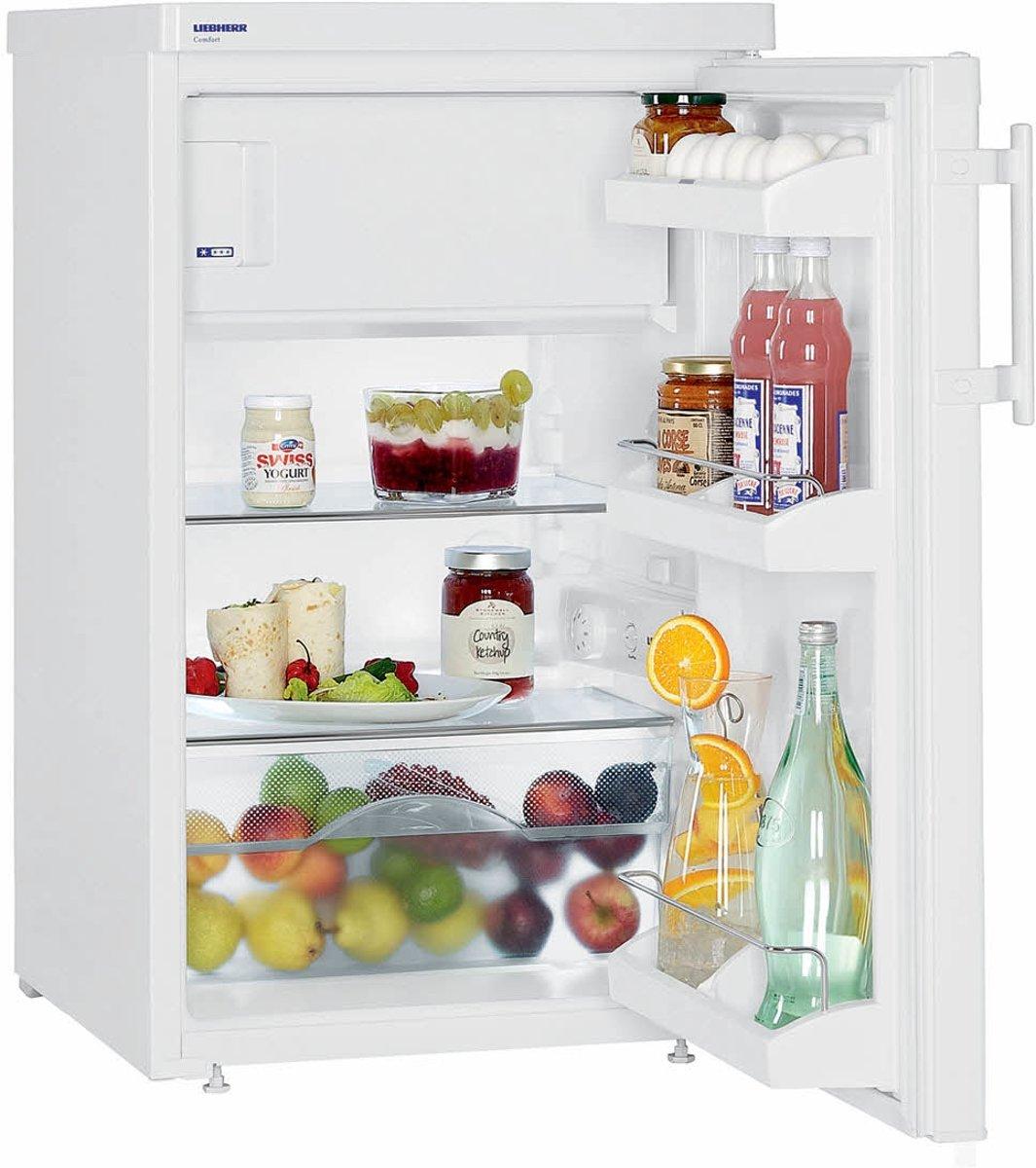 Liebherr T1414 Tafelmodel koelkast voor €199