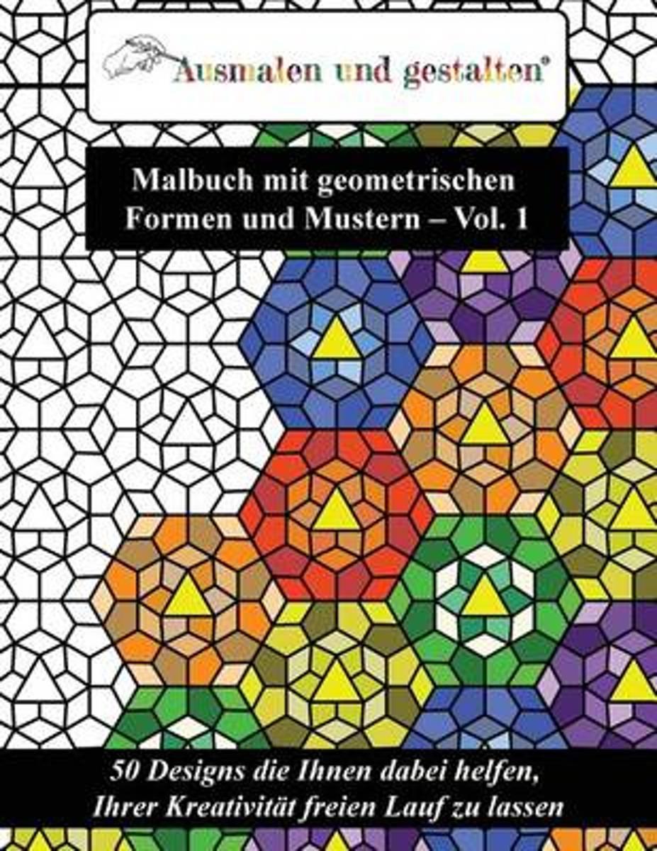 Schön Malvorlagen Designs Geometrisch Galerie - Entry Level Resume ...