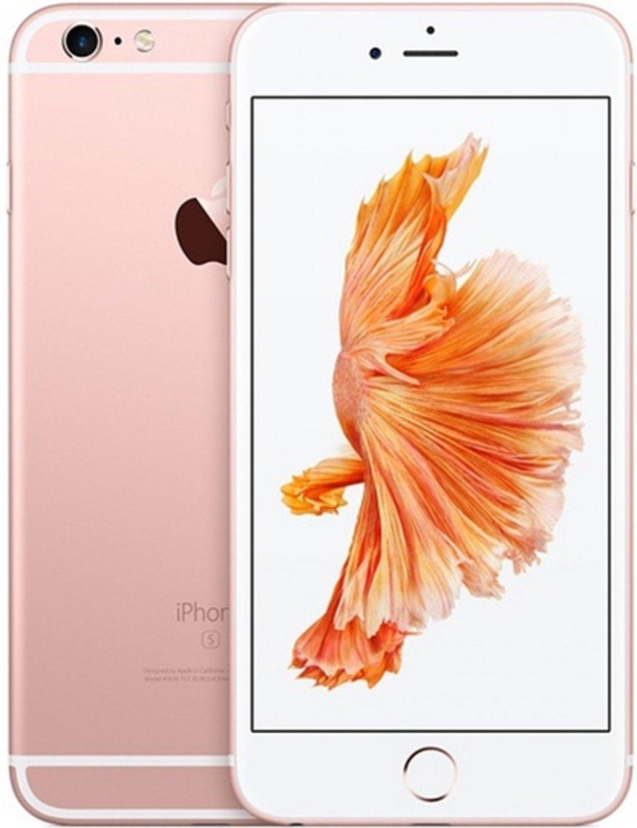 Apple iPhone 6s - 128GB - Roségoud kopen