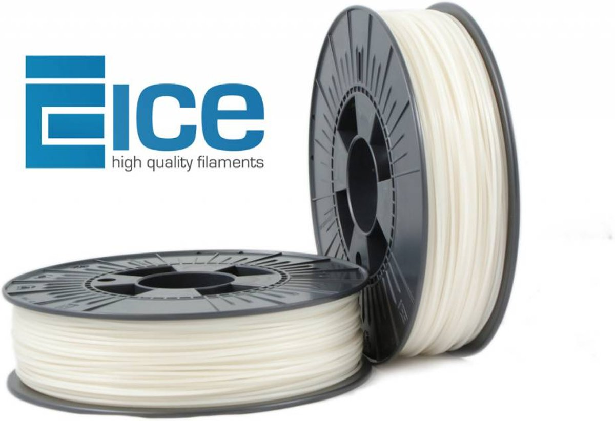 ICE Filaments PLA 'Naughty Natural'