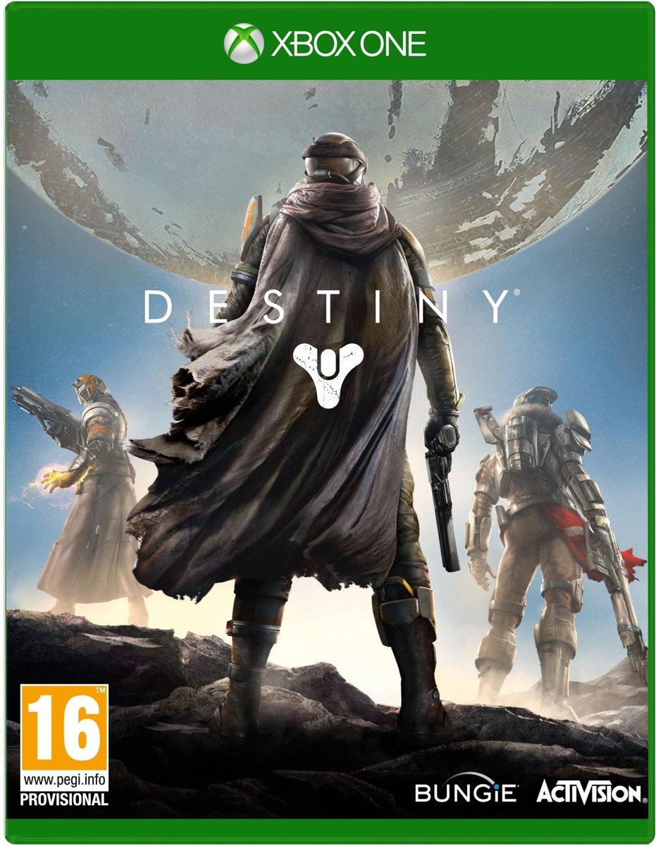 Destiny (En) kopen