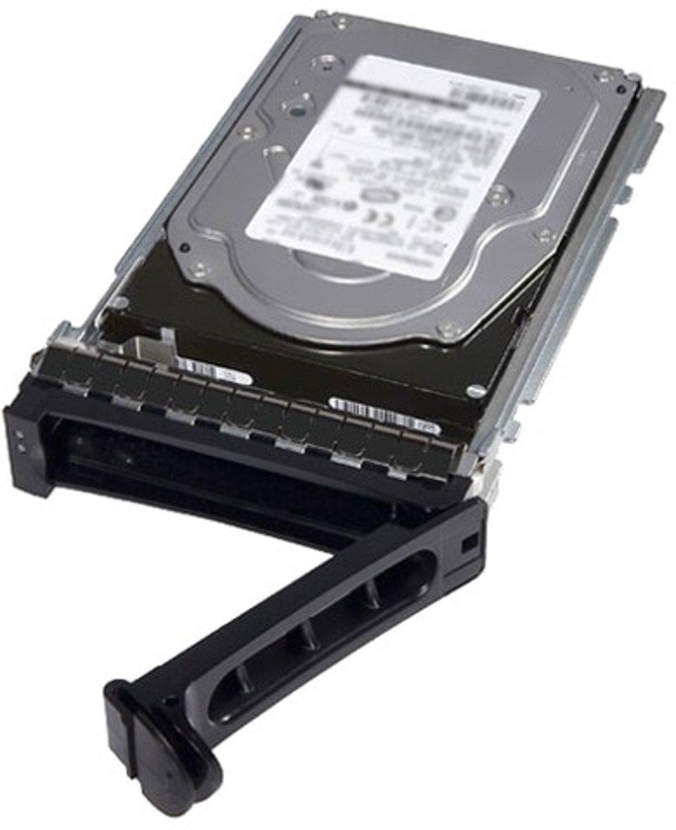 DELL 400-AOXC interne harde schijf 2.5'' 600 GB SAS kopen