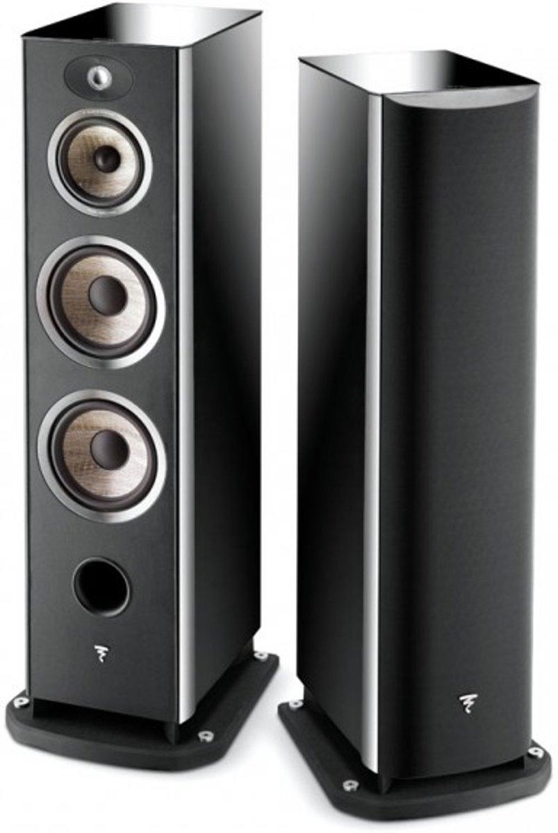 Focal Aria 948 Zwart luidspreker kopen