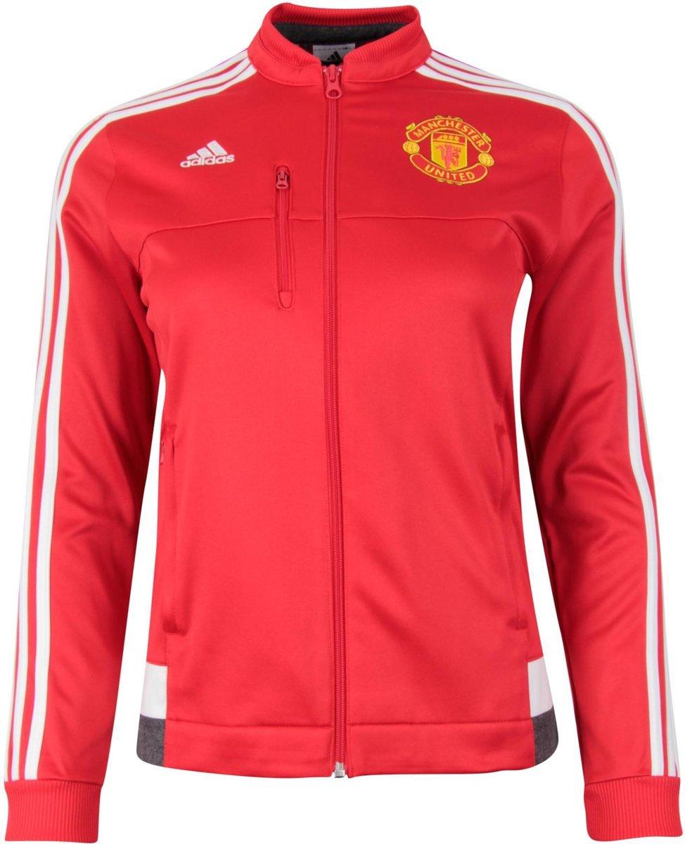 | Manchester united anthem jacket 2015 16 maat s