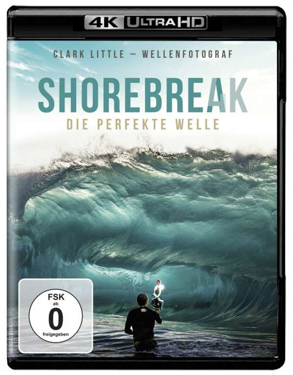 Shorebreak UHD-
