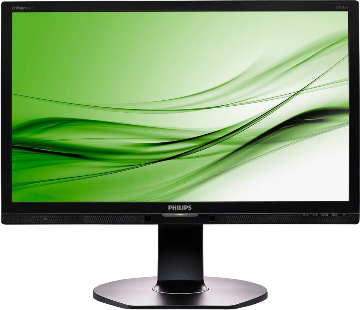Philips 241P6EPJEB - Full HD IPS Monitor