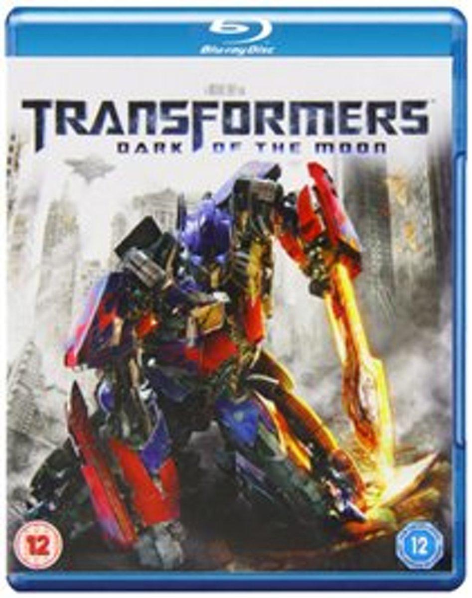 Transformers 3 kopen