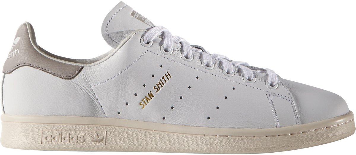 Adidas Sneakers Stan Smith WitGrijs Maat 42