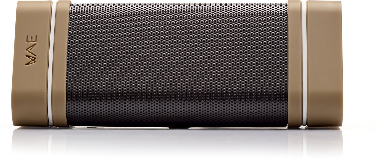 Hercules WAE Outdoor 04Plus - Bluetooth speaker voor €33