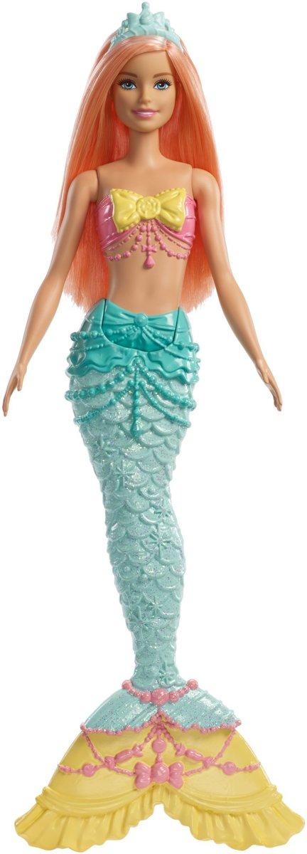 Barbie Dreamtopia Zeemeermin Caucasian