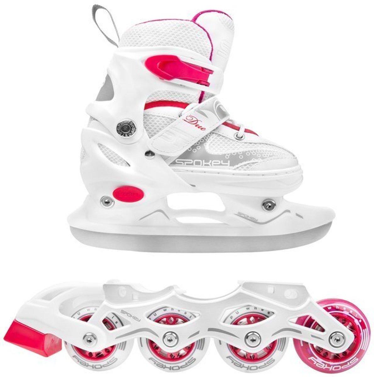 Verstelbare kinder schaats /skeeler kopen