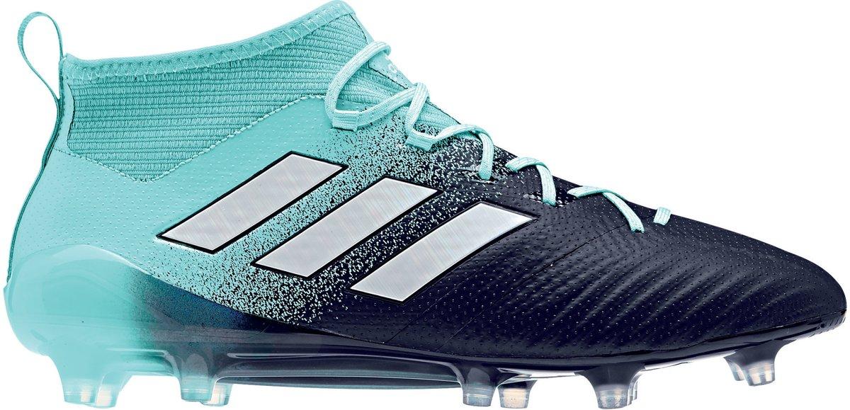 Adidas - Ace 17,1 Soccer Fg - Unisexe - Chaussures - Blanc - 42 2/3
