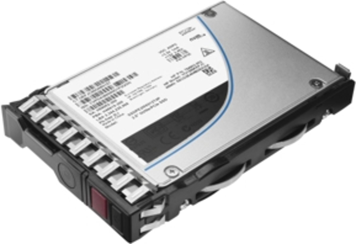 Hewlett Packard Enterprise 875470-B21 internal solid state drive 480 GB SATA III 2.5'' kopen