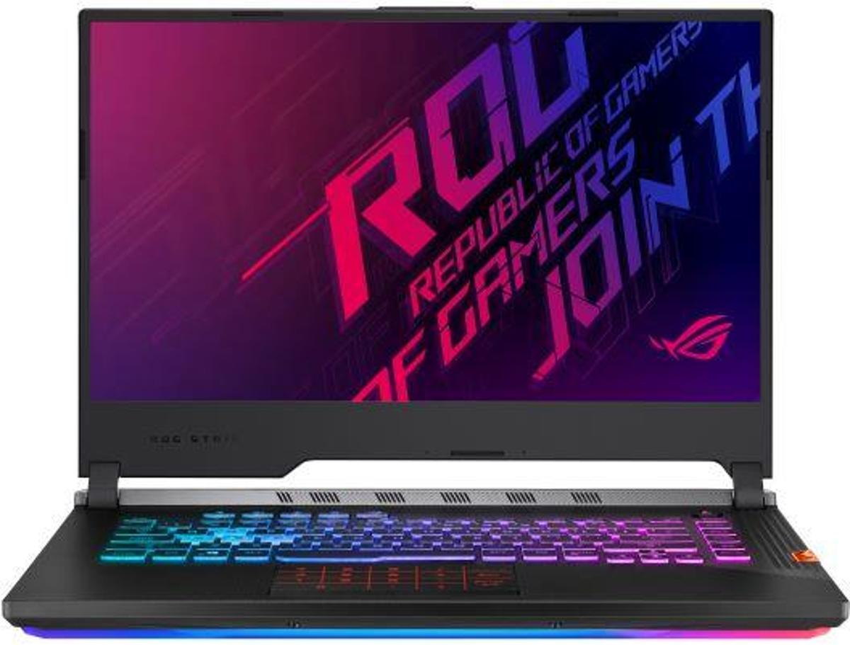 Asus ROG Strix G GL531GW-AL225T - Gaming Laptop - 15.6 Inch (120 Hz) - Azerty kopen