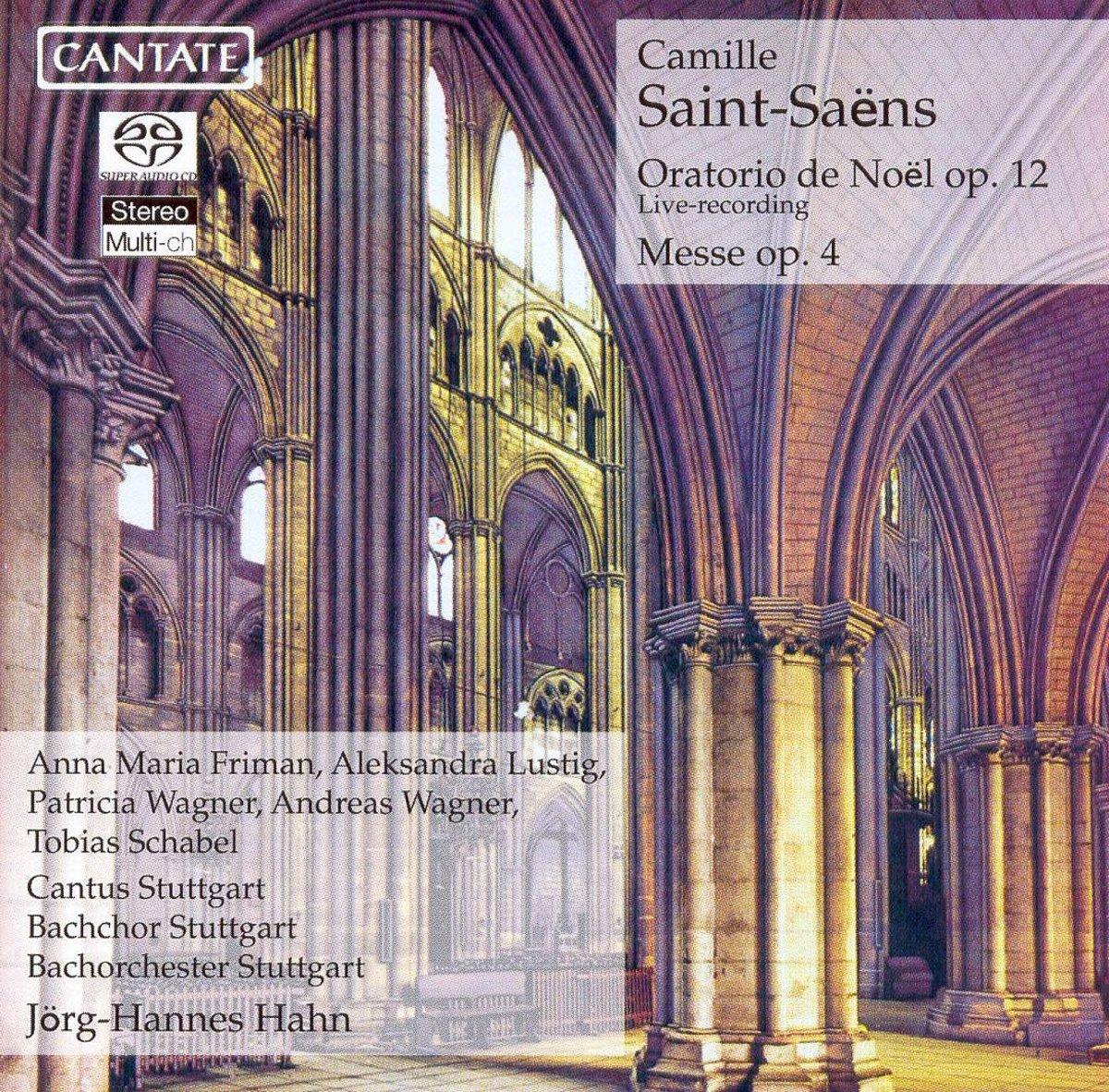 bol.com   Saint-Saens: Oratorio de Noel