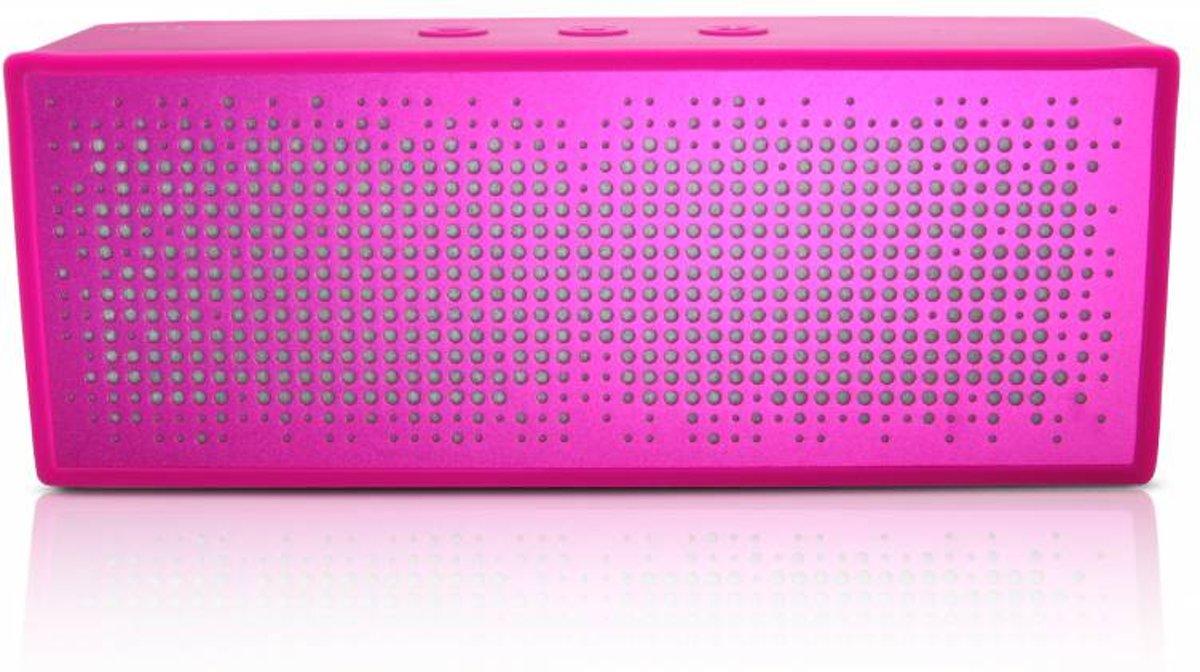 Antec – SP-1 Bluetooth Speaker - Roze kopen