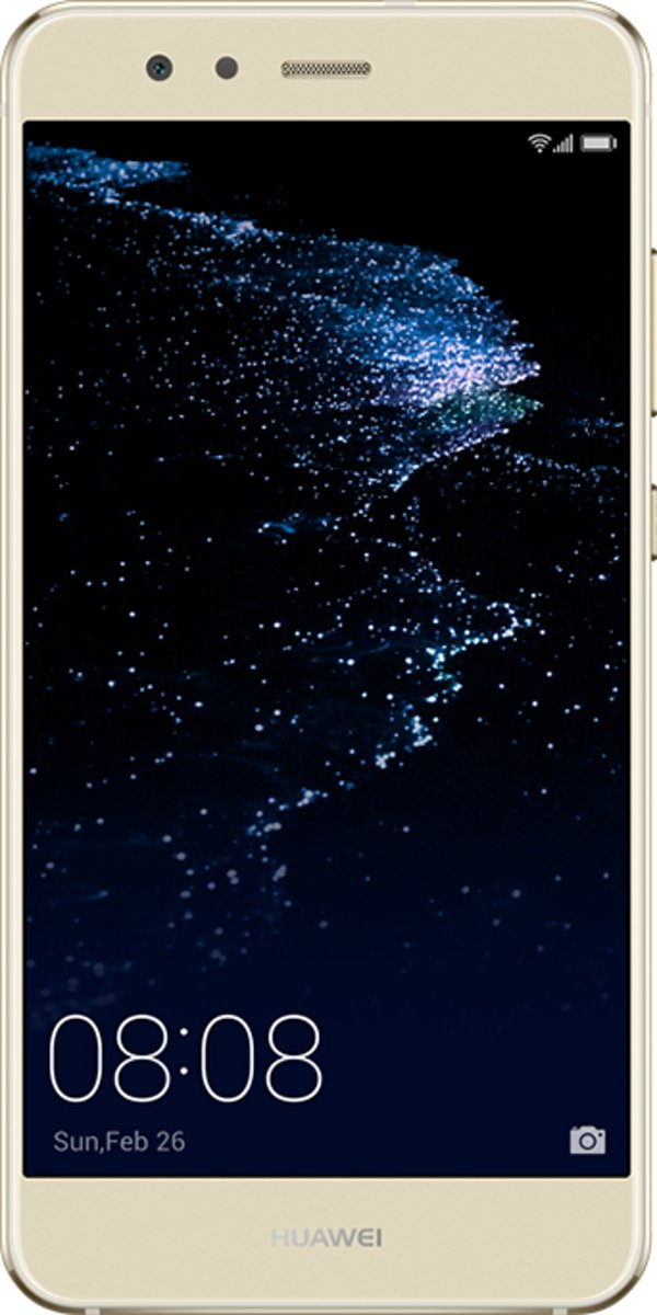 Huawei P10 Lite - 32GB - Goud kopen