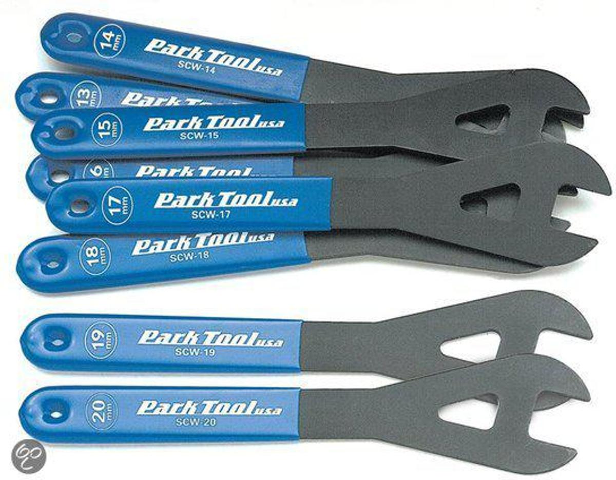 SCW-14-18 Park Tool Shop Cone Wrench
