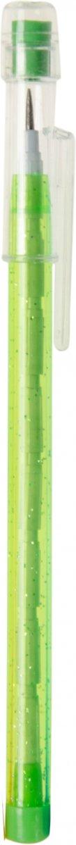 Lg-imports Vulpotlood Glitter Groen 14 Cm kopen
