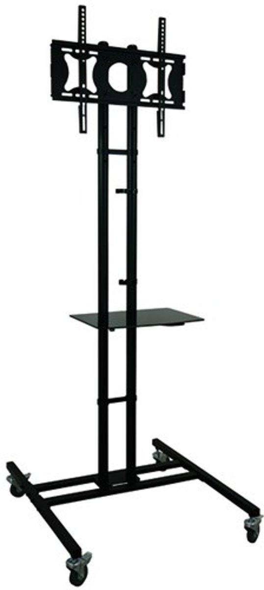 DQ Wall-Support DQ LT PSF-301G TV Vloerstandaard L 180 cm - 170 cm kopen