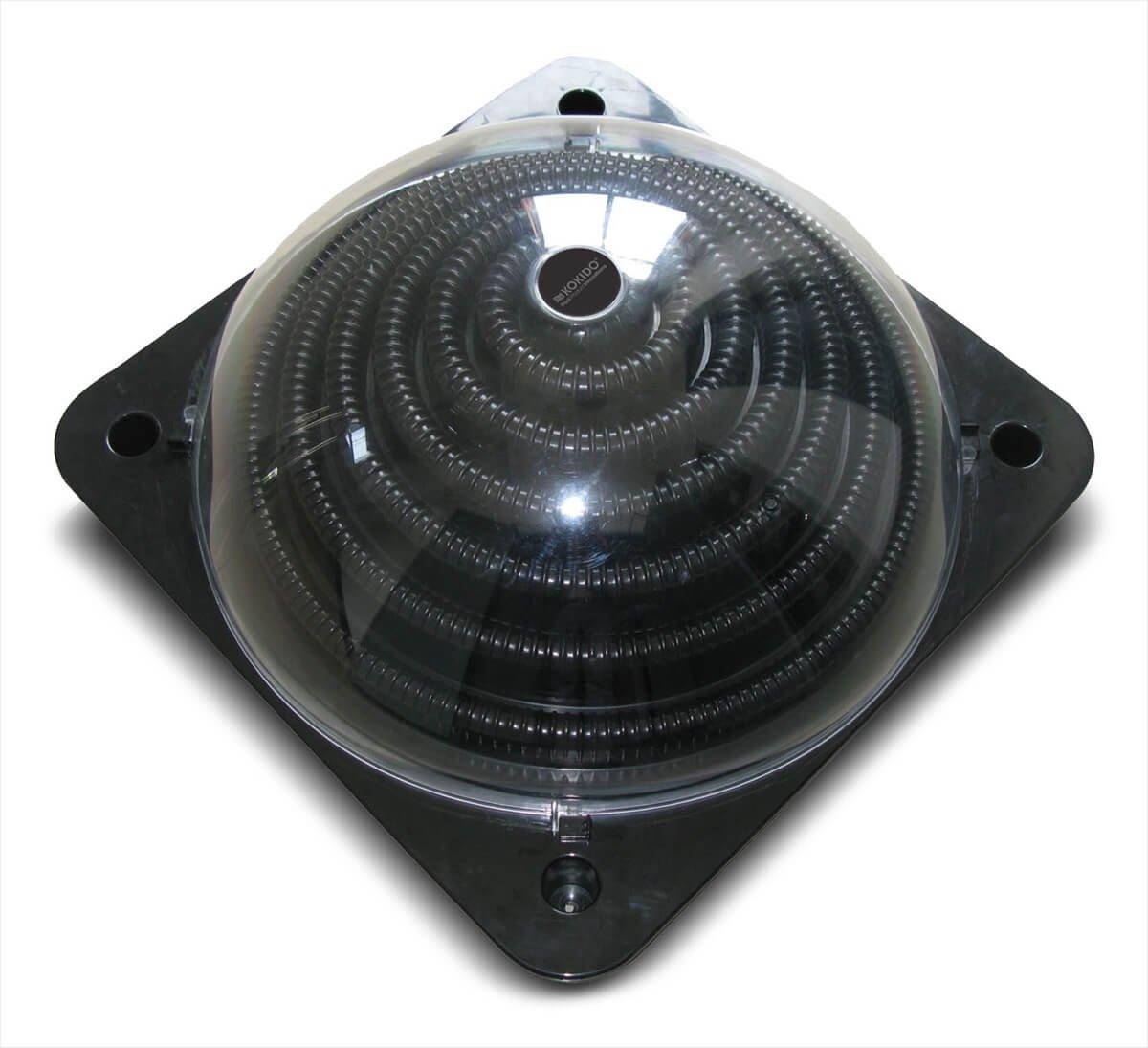 Solar Bol voor verwarming van uw zwembad (met reparatiesetje)