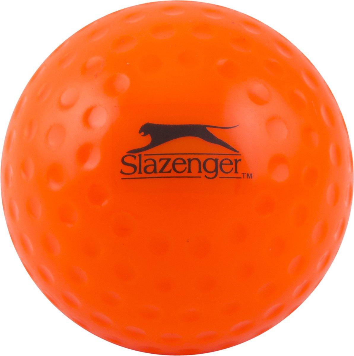 Hockeybal Dimple - reject - oranje kopen