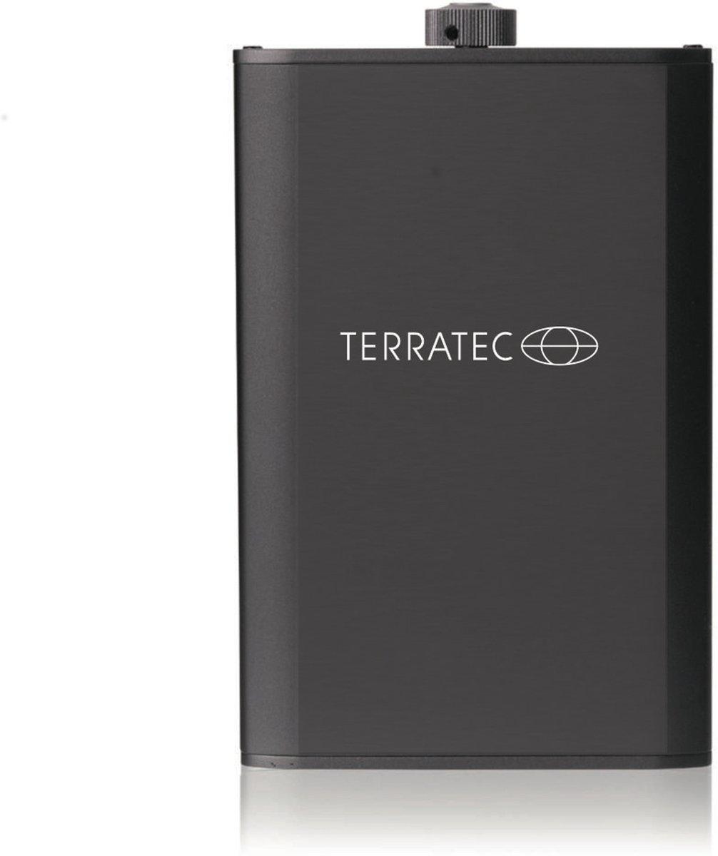Terratec - HA-5 Charge - Hoofdtelefoonversterker & Powerbank 1800 mAh kopen