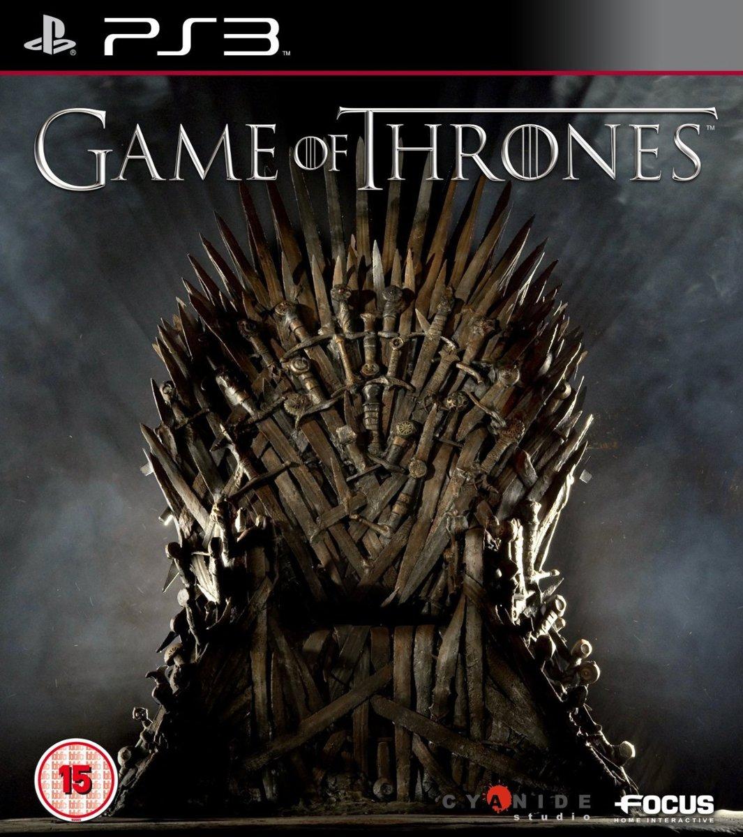 Game Of Thrones kopen