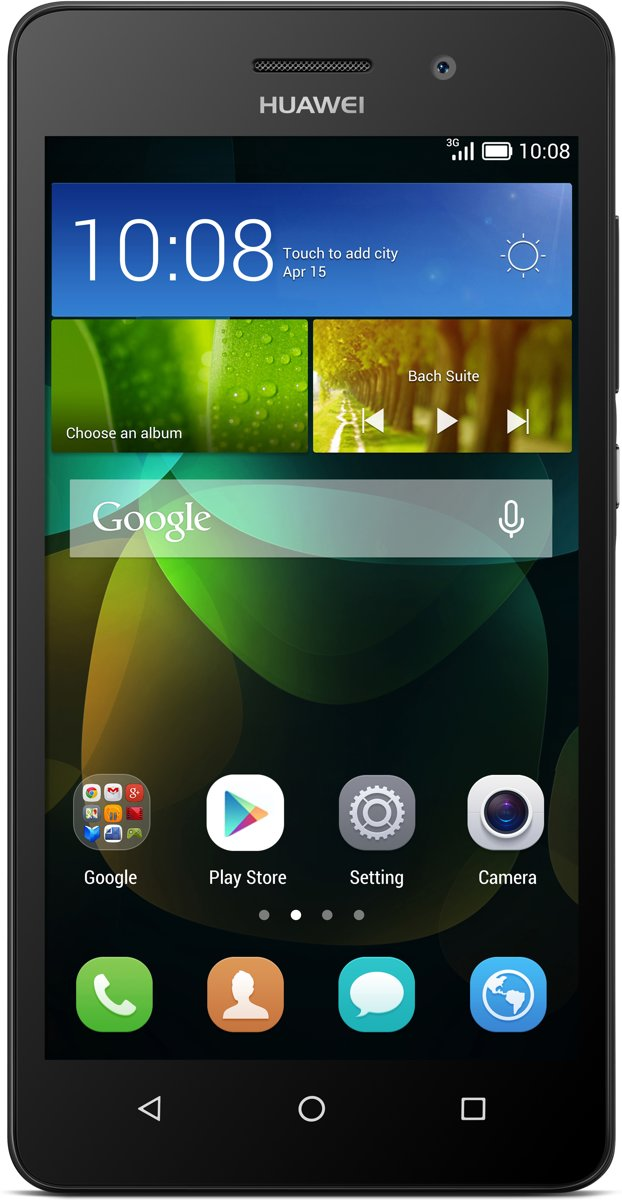 Huawei G Play Mini - Zwart kopen