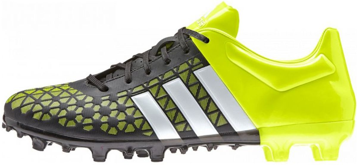 Adidas - X17.3 Fg Soccer Jr - Unisexe - Football - Jaune - 36 tBc4AVEbj