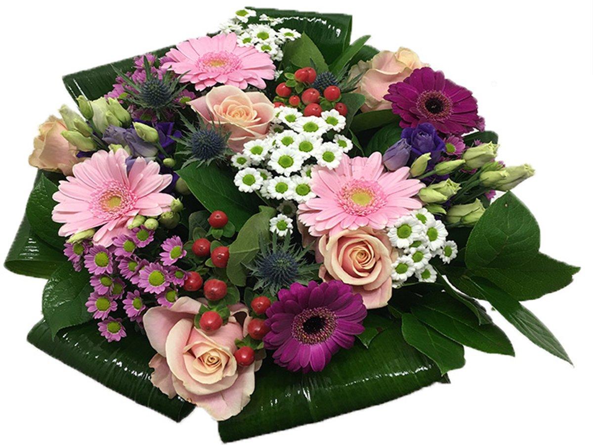 Moederdag bloemen boeket Sweetness