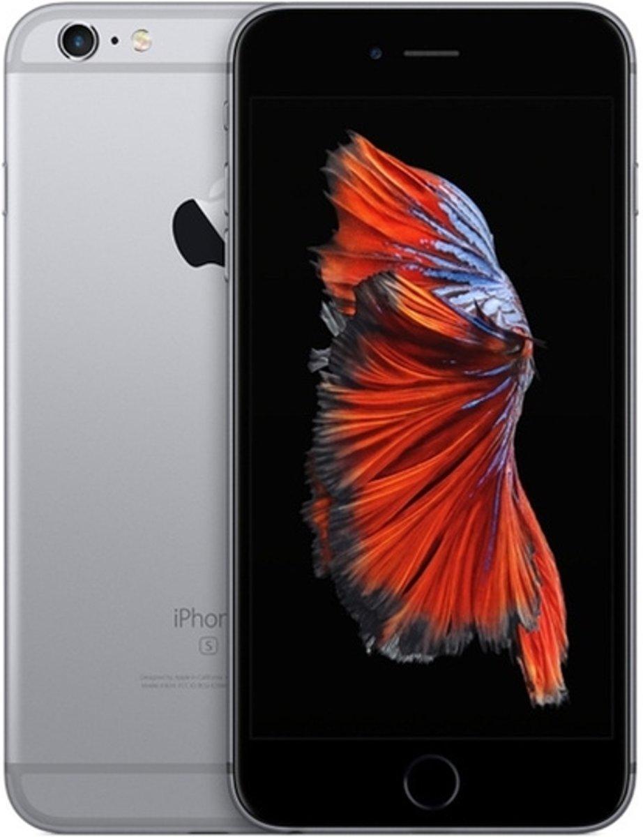 Apple iPhone 6s - 128GB - Spacegrijs kopen
