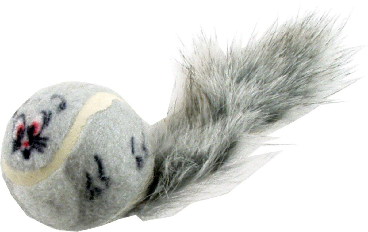 Catnip Bal Mouse look kopen