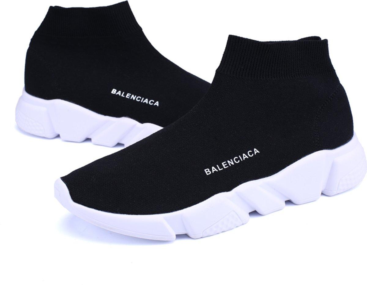 | Sportschoen zonder veters zwart
