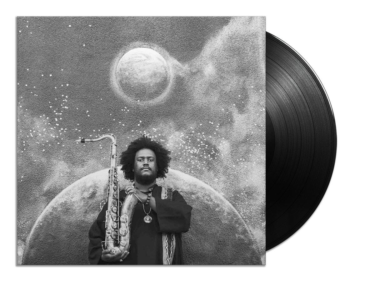 Kamasi  Washington - The Epic   LP kopen