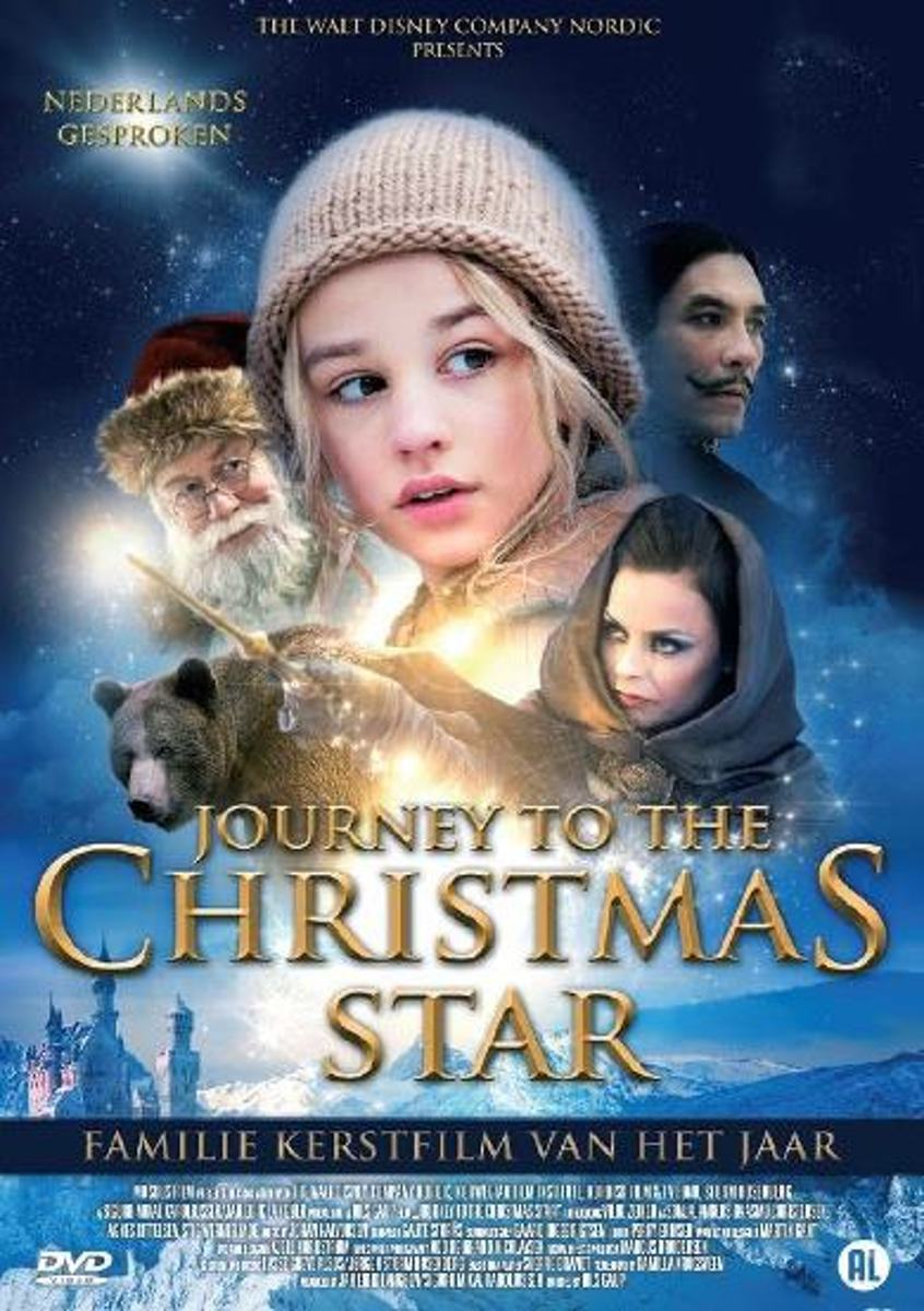 bol.com | Journey To The Christmas Star (Dvd), Vilde Zeiner | Dvd\'s